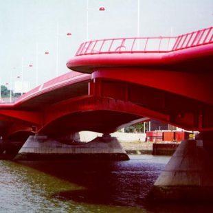 études industrielles pont de Bayonne