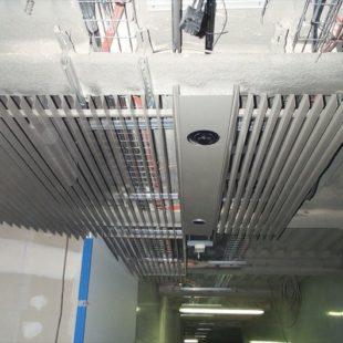 ingénierie industrielle pour le bâtiment